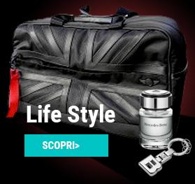 Scopri i prodotti Life Style